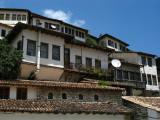 Ottoman-era facades, Mangalem
