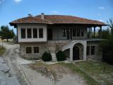 Large Ottoman-style villa in the Kalasa grounds