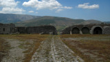 Path through the citadel