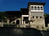18th-century villa of the Ethnographic Museum
