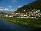 Osumi River and Gorica quarter