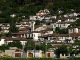 Houses in the Gorica quarter