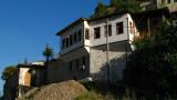 Restored Ottoman-era house in Gorica
