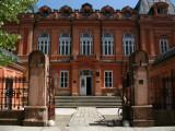 Former Russian Embassy