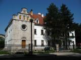 Former Austro-Hungarian Embassy