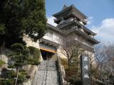 Iwasaki-jō 岩崎城