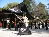 Hime-no-miya Matsuri in Inuyama 犬山の姫の宮祭り