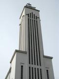 Main tower of Christ's Resurrection Church