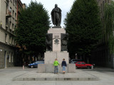 Statue of Vytautas the Great