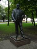 Lithuania's 2nd president: Aleksandras Stulginskis