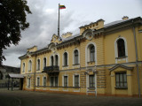 Former Presidential Palace of Lithuania