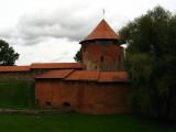 Turret of Kaunas Castle