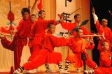 Martial Arts, Shaolin Kung Fu