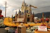 Craftsman trophy winner/Disney Parks