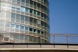 Andromeda Tower - Donaucity