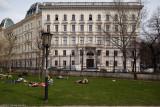Burggarten - Palais Schey