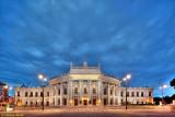 HDR - Burgtheater