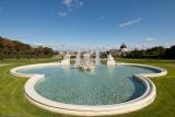 Brunnen & Garten Belvedere