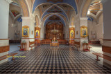 Onufri Church - Lviv vul. Bohdana Chmel'nyc'koho