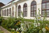 Kammergarten Belvedere