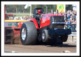 Tractor Pulling 2010