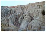 Rock shapes