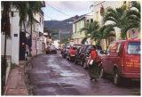 Downtown Tortola