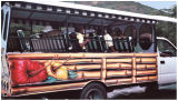 Tortola school bus