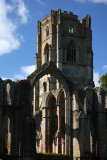 Tower and East Window