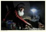 Silver Beard Seller