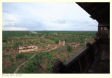 View from the Jahangiri Mahal