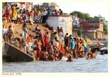 Varanasi - Benares - Kashi