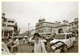 Sisganj Gurddwra, Chandni Chowk