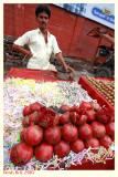 Pomegrenates
