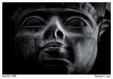 Rameses II (B&W)