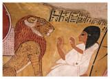 Akheru Lion