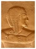 Prince Ramesses II