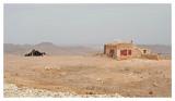 Art Shop and Berber Tent