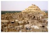 Jebel al-Mawta - the Mountain of the Dead