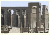Temple of Luxor -  as it should look......