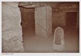 Tomb of Ramose (TT 55) - Burial Chamber
