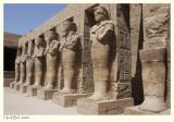 Sanctuary of Rameses III