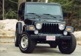 My Jeeps