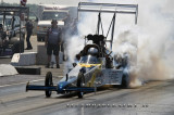 Top Fuel Burnout