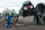 T.H.O.R Rock Crawl Event - Port Perry Ont.