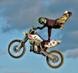 Flying High - FMX Style