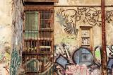 Lviv graffiti