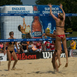 2009 AVP CROCS TOUR - MASON, OHIO