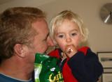 PJ Dunn's Birthday 2009