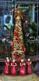 Christmas is Coming at Takapuna Beach shops